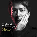「Hello」初回限定盤