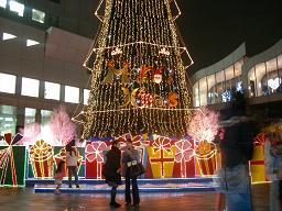 新梅田シティ・ドイツ・クリスマス・3.JPG