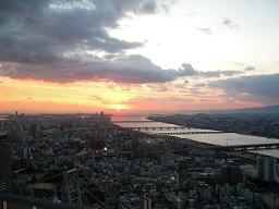 空中庭園展望台から・11.JPG
