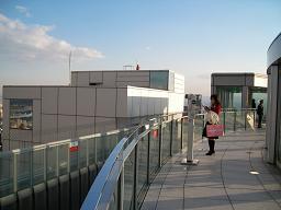 空中庭園展望台から・9.JPG