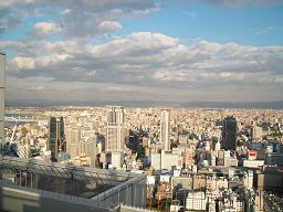 空中庭園展望台から・6.JPG