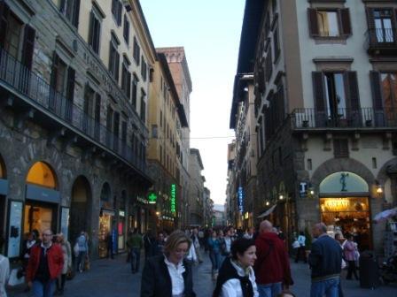 フィレンツェの町並みA.JPG