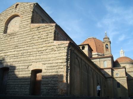 サンロレンツォ教会.JPG