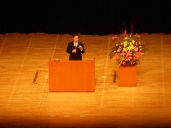 アクティブ・ブレイン夢フォーラム20091114(1)