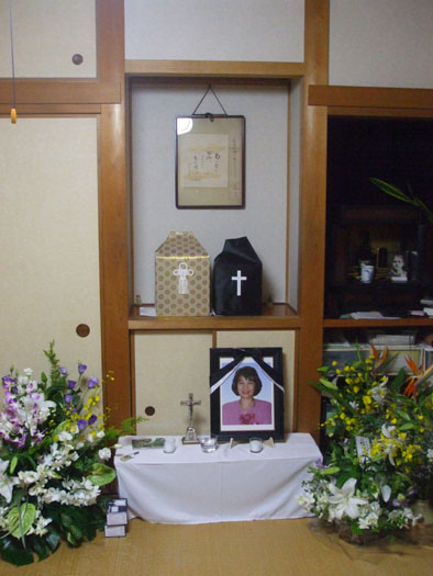 20100913杉のおじさんおばさんの遺骨.JPG