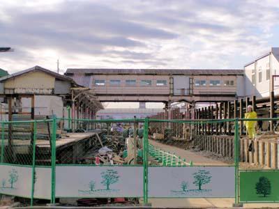 武蔵小金井 駅前再開発などの地域情報