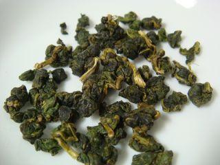 梨山高冷茶茶葉