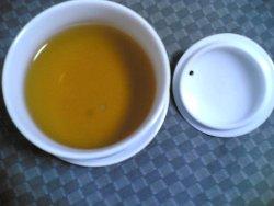 茶香坊烏龍茶茶水