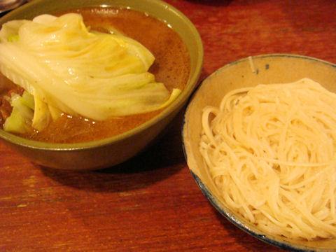 茗心坊の麺線