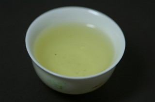 阿里山茶水