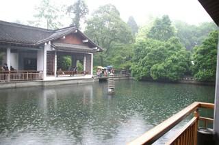 玉泉観魚園2