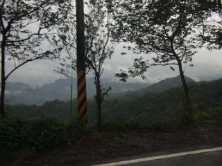 坪林への道2