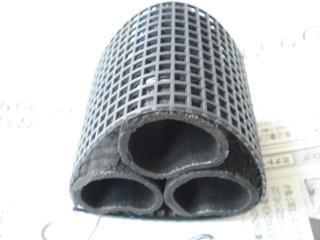 竹炭ハウス2