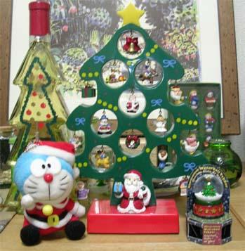 クリスマスな一画.jpg