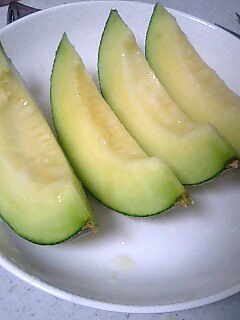 meloncut