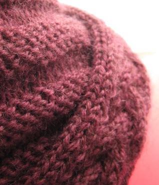 Cute snail hat03.JPG
