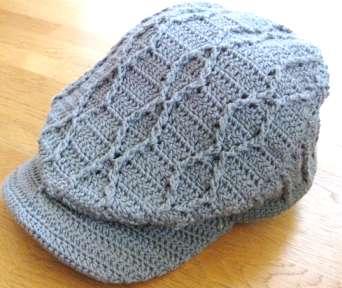 ハンチング帽01