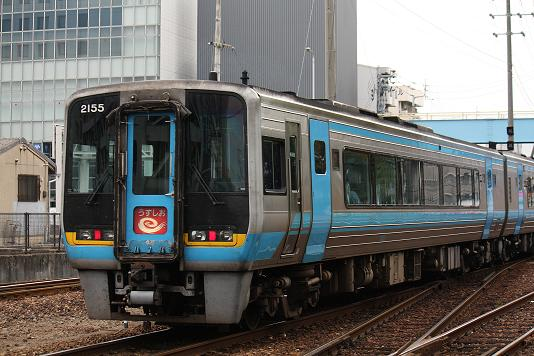 JR四国車両案内 | RAILWAY TIMES...