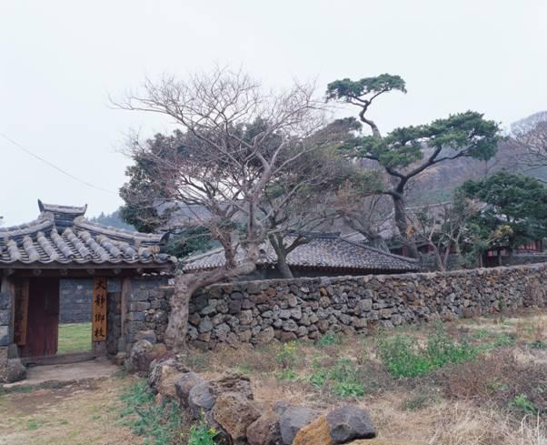 韓国旅行 済州島方言