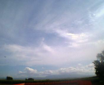 9/13雲