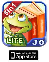 The Collection of Educational Stories(Lite)