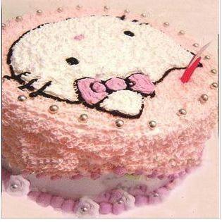 中国ケーキ1