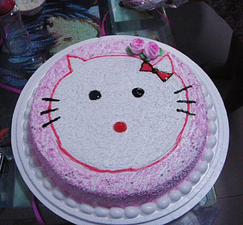 中国ケーキ2