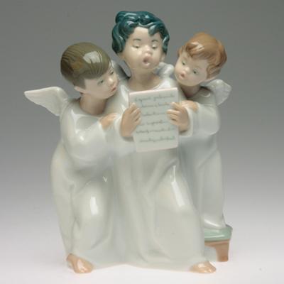 天使のコーラス