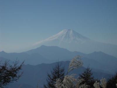 富士山13年