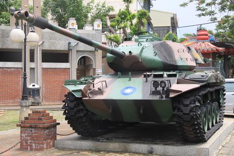 M41ウォーカーブルドッグ