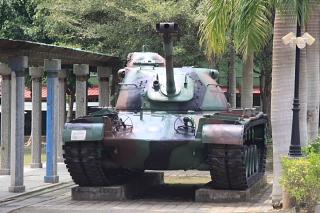 M48パットン