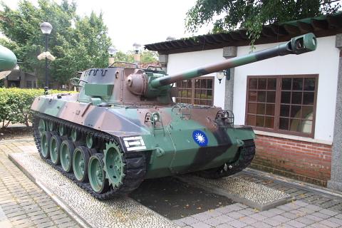 M18ヘルキャット