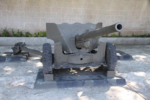 6ポンド砲