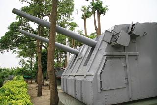 5インチ連装砲