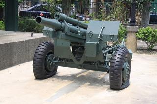 M101 105mm榴弾砲