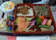 OZ機内食写真