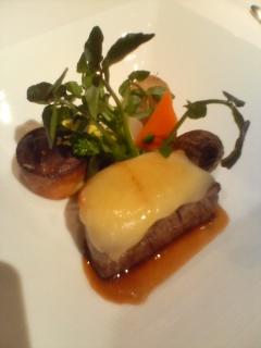 リストランテ・ASO お肉