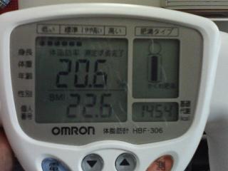 919体脂肪