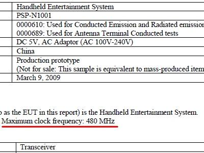 FCC document_PSP Go