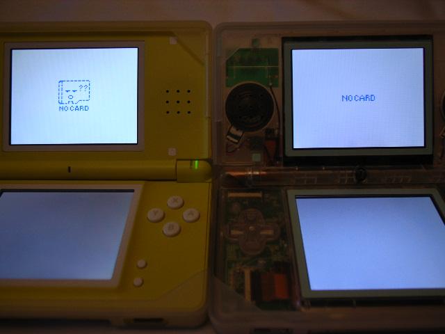 microSDがない場合