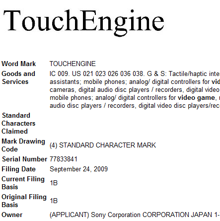 Touch_Engine