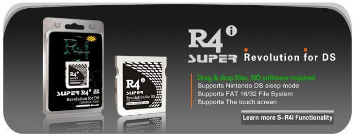 R4iSUPER