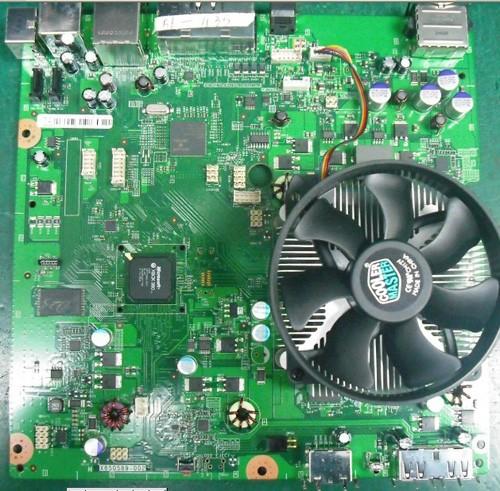 Xbox360新基板
