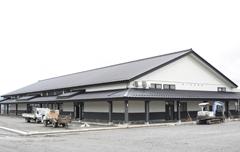 日田天領水の里 元気の駅