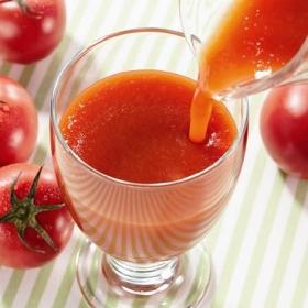 丸かじりフルーツトマトジュース