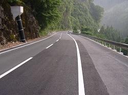 道路整備済県道12号