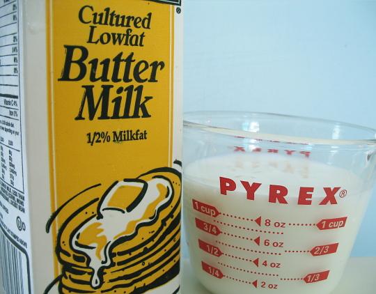 バターミルクの誘惑 | If cannib...