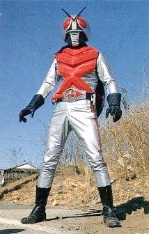 仮面ライダーX!! | マジン・ゴー!な日々 - 楽天ブログ