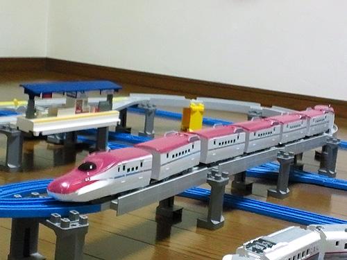 E6系秋田新幹線