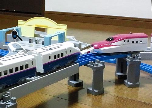 E6系連結